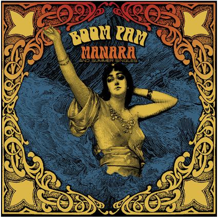 Boom Pam – Manara & Summer Singles